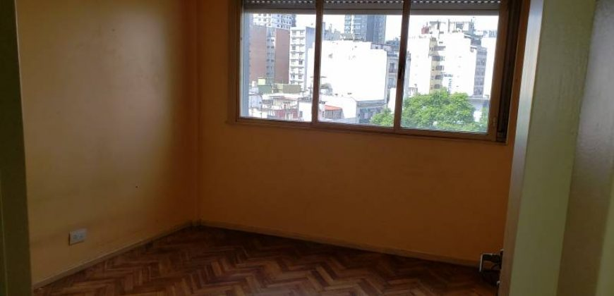 Rojas 6, Piso 5 B – Caballito – Capital Federal