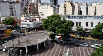 Rojas 6, Piso 5 B – Caballito – Capital Federal